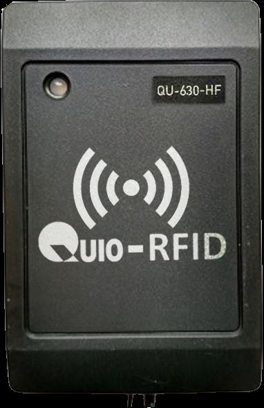 RFID-Wallreader