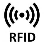 RFID-Türleser